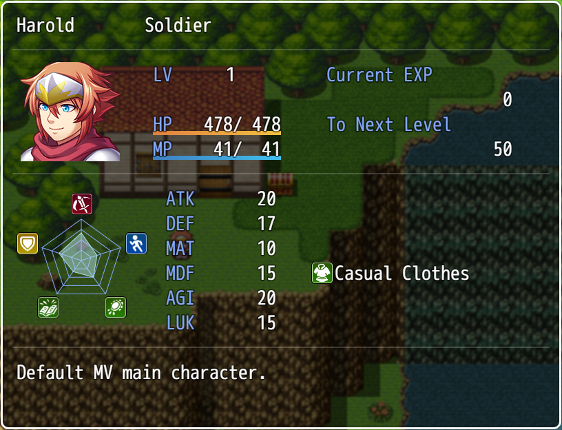 Rpg Maker Mv Yanfly